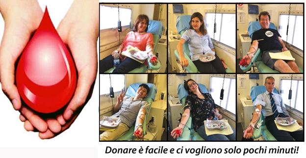 Donare sangue per salvare vite: tre sezioni Avis locali festeggiano importanti traguardi, ma occorre più partecipazione