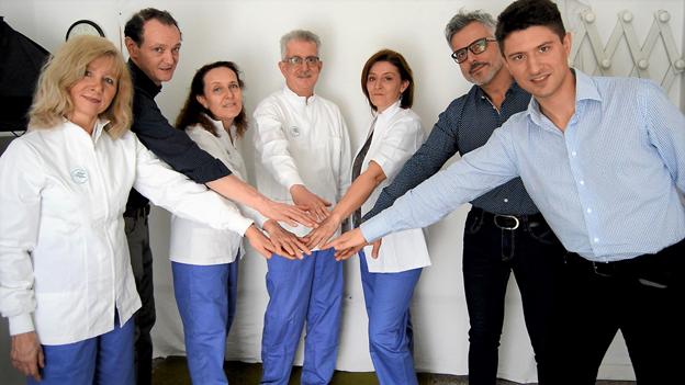 Psiche, postura, emicrania, fino ai dolori articolari: per la prima volta un unico Centro per la cura delle problematiche legate ai denti