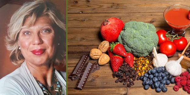 #inForma - Dieta della longevità: c'è anche il cioccolato!