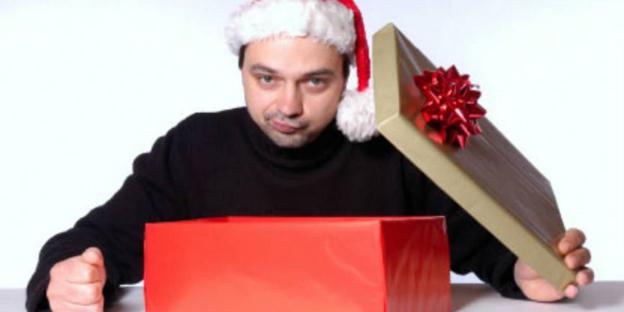 Natale: regalo sgradito? Ecco come riciclarli...in zona