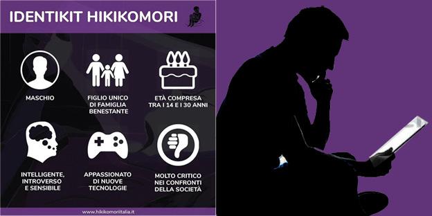 Chiudersi in casa per fuggire dalla vita reale: Hikikomori, un fenomeno in crescita