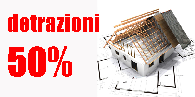 #FISCO&AGEVOLAZIONI - Detrazioni per ristrutturazioni