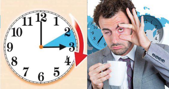 Torna l'ora legale: tra il 30 e 31 marzo lancette in avanti di un'ora - Forse per l'ultima volta