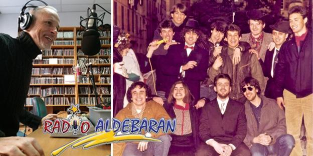 """40 anni di Radio Aldebaran: da """"radio di condominio"""" a leader del Tigullio"""
