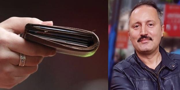 #ANGOLODELGRAZIE - A.A.A. cercasi l'anonimo che mi ha restituito il portafoglio